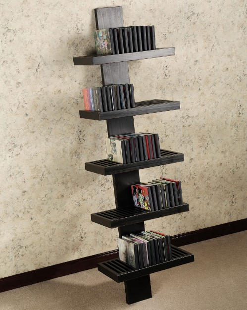 DVD Stand Design Ideas