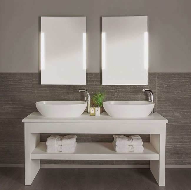 Imola LED Mirror