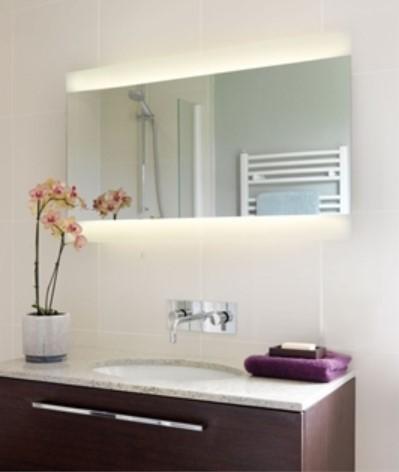 Nice bathroom mirror