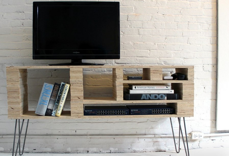 TV Stand Ideas Modern Appeal