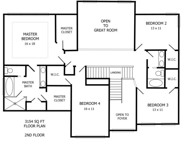 barndominium 2nd floor plans