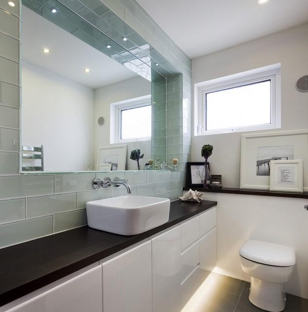 stunning bathroom mirror