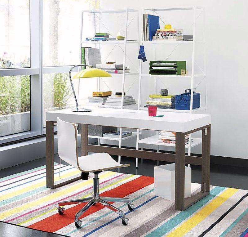 the chamber modern computer desk