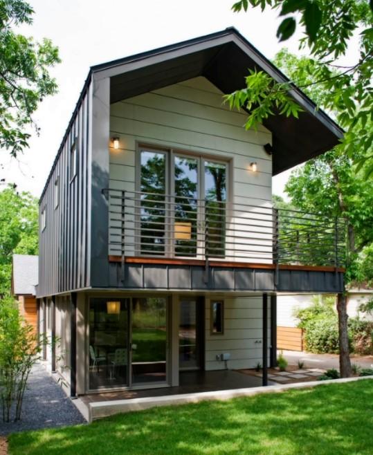 Top 20+ Metal Barndominium Floor Plans for Your Home! Floor Home Finished Building Metal Plans X on