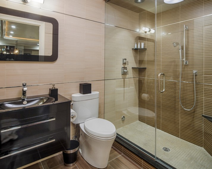 Basement Bathroom Ideas modern marvels