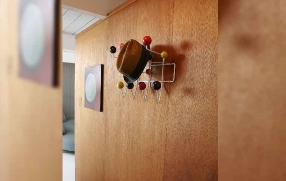Cool and Simple Hat Rack Ideas