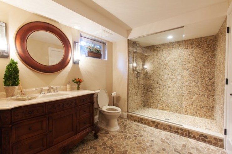 Essential Points to Consider for Basement Bathroom