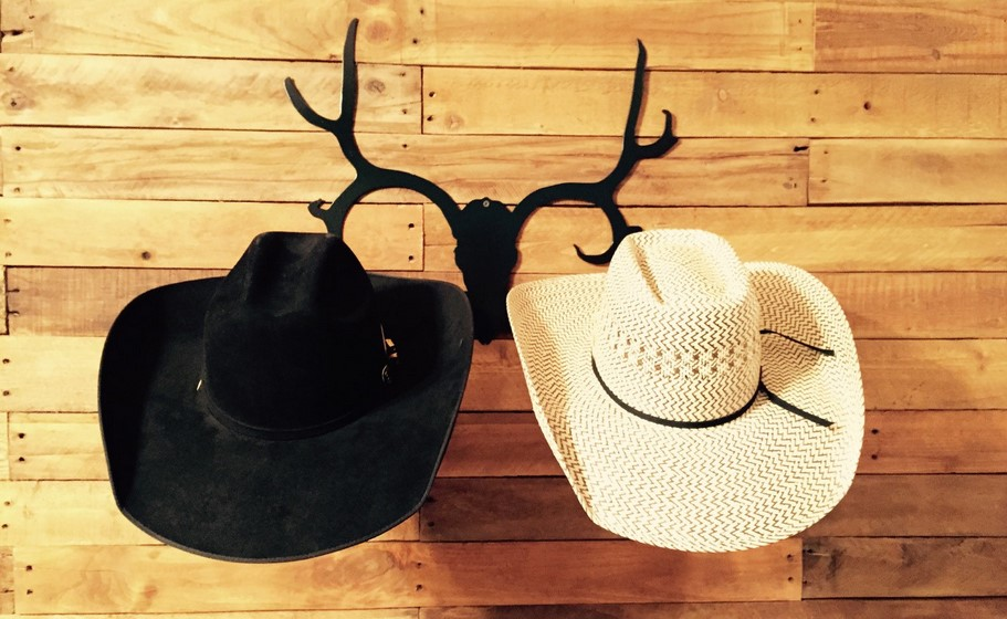 13 hat rack ideas easy and simple for sweet home