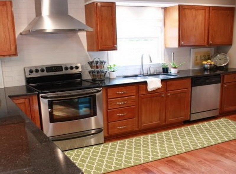 Home Classics Kitchen Rugs