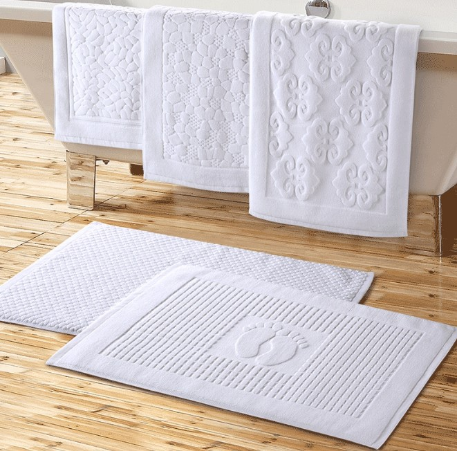 Kitchen Towels And Rugs