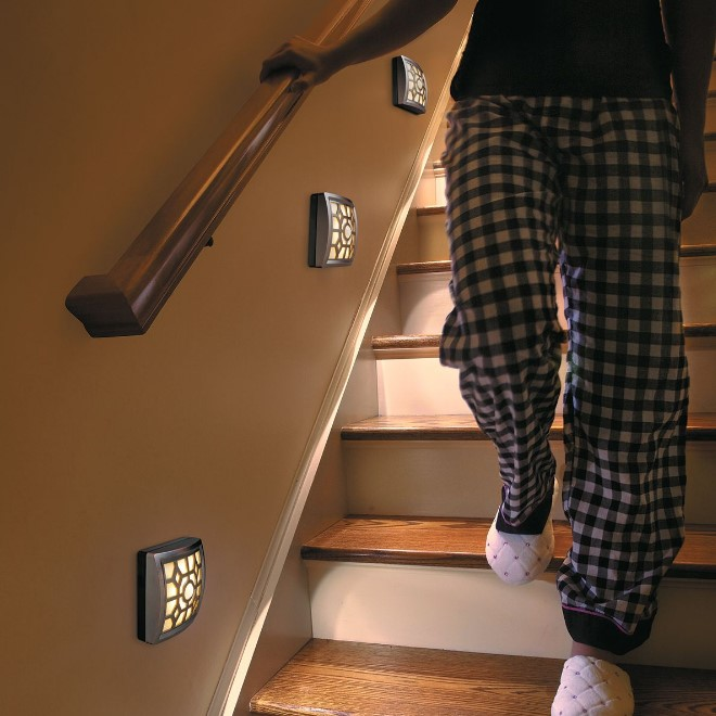 Led Lights For Stairway