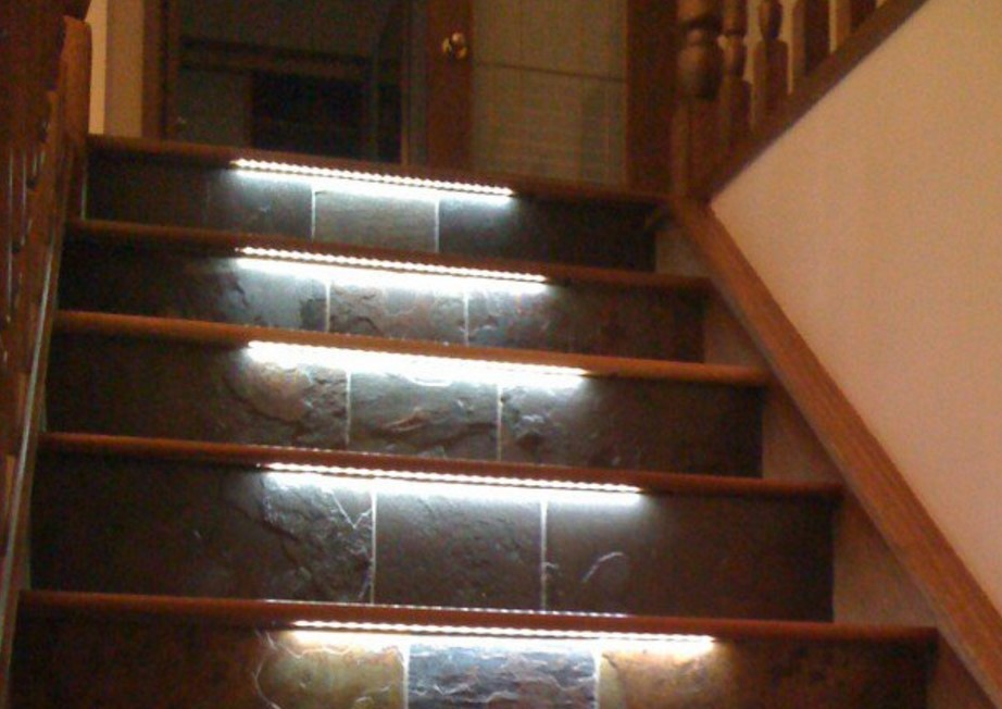 Lights For Stairway