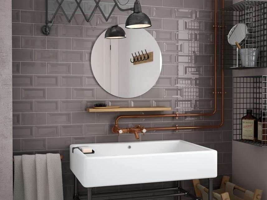 Metro Standard Bathroom