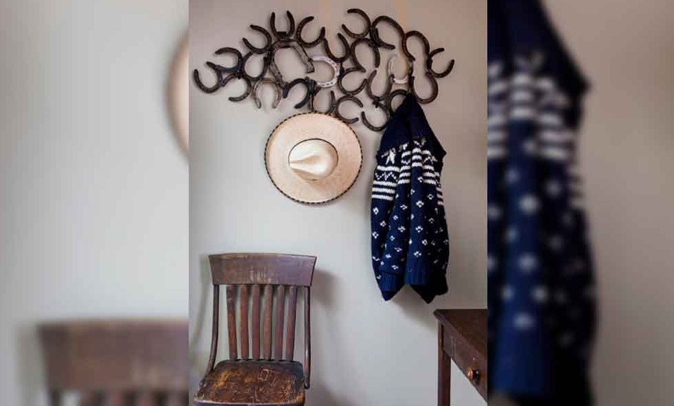 Nice Wall Hat Rack Ideas