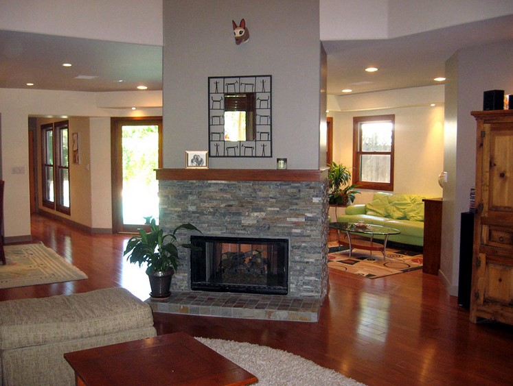 Radiant Fireplaces