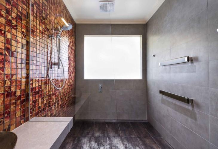 elegant gray bathroom ideas