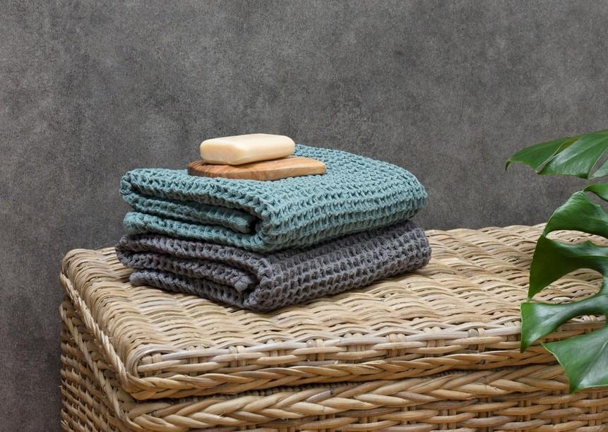 Bath Sheet Vs Bath Towel structure