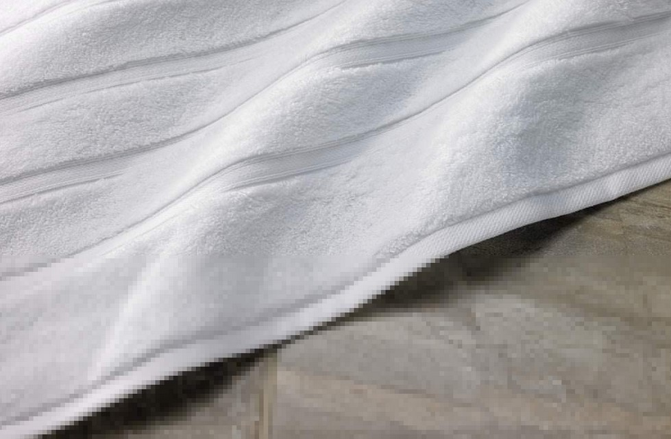 Bath Sheet Vs Bath Towel thickness