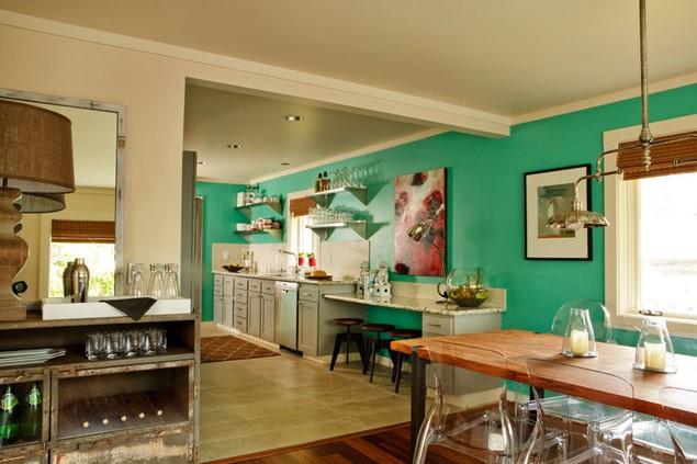 Best Turquoise Room Ideas