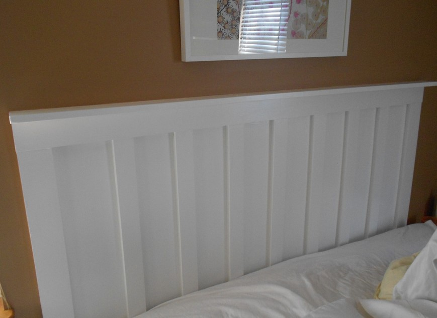 Faux Wainscoting Styles
