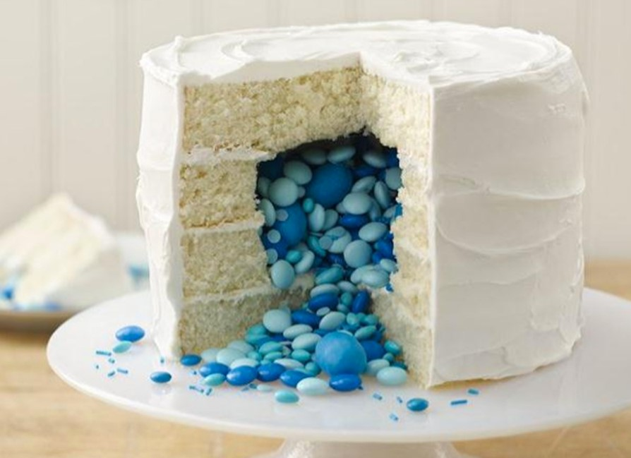 Fun Ideas for Gender Reveal Party Food