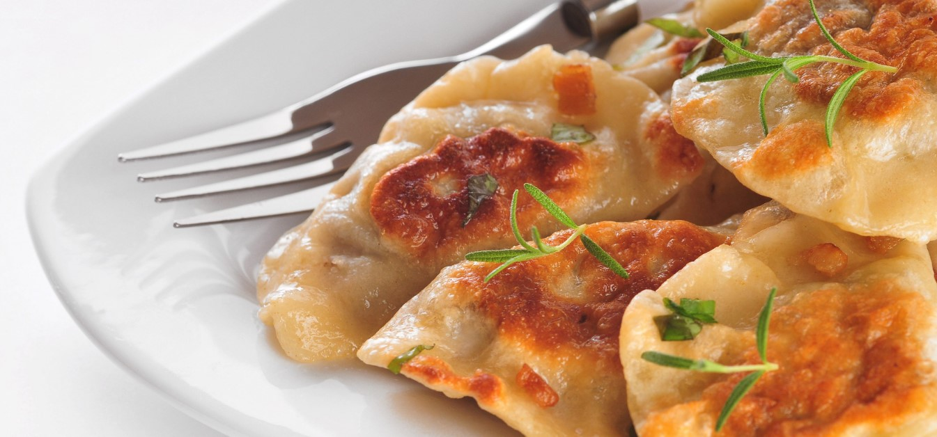 Get the word out with Pierogies