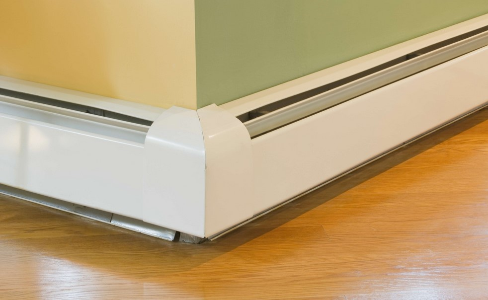 Baseboards styles selecting the perfect trim for your home for Modern baseboard molding styles