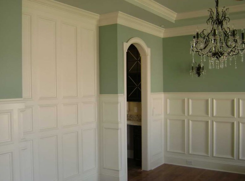7 Wainscoting Styles To Design Every Room For Your Next