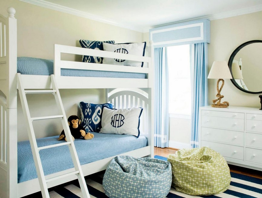 Room Decorations Ideas In Turquoise