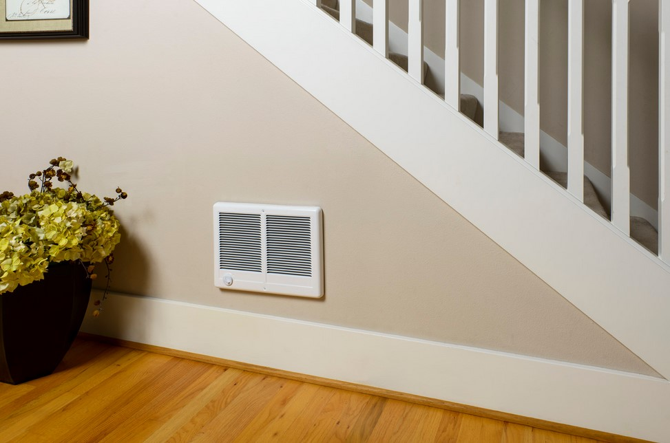 Baseboards styles selecting the perfect trim for your home for Types of home heating