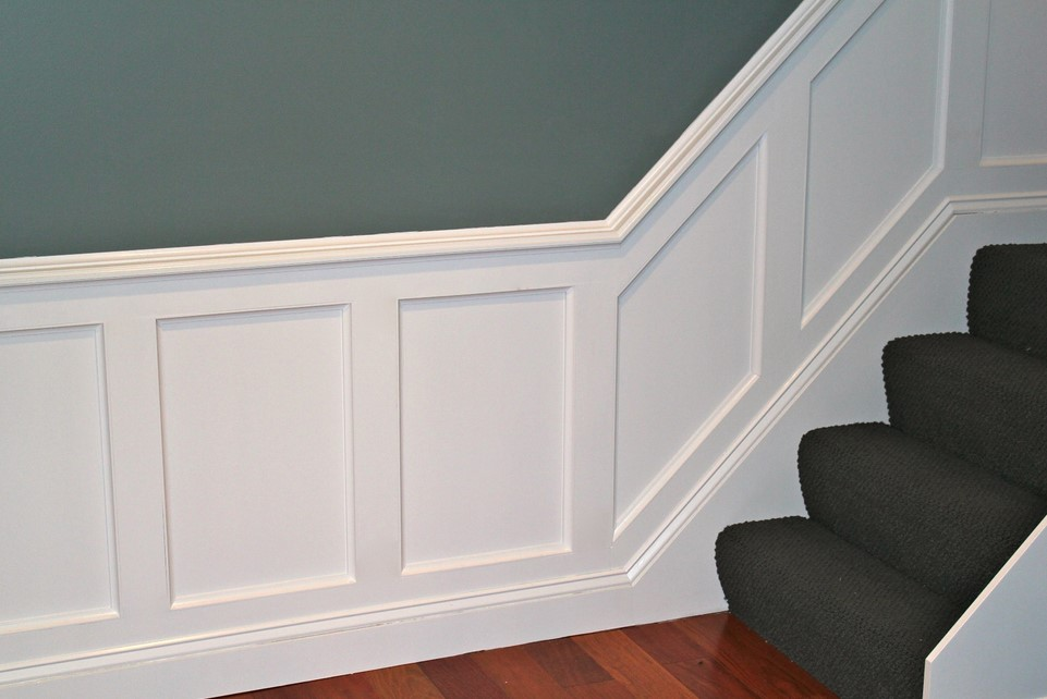 Wainscoting Panel