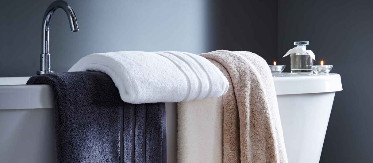 a Bath Towel Vs a Bath Sheet