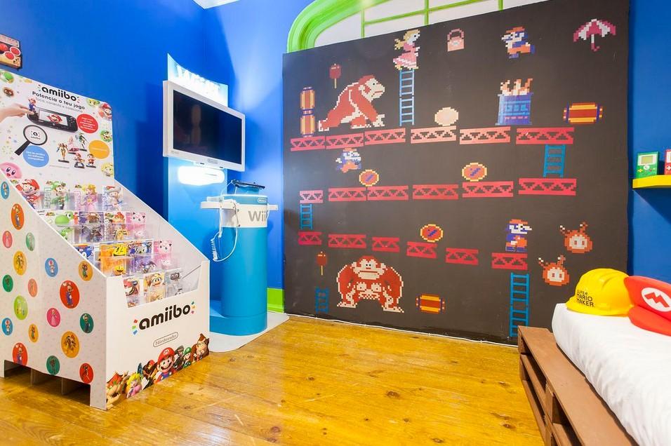 Game Room Decorating Ideas