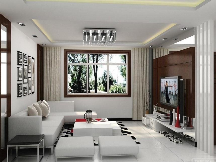 Small hall interior design ideas