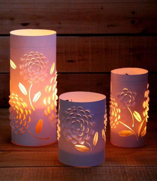 Magical Paper Lantern