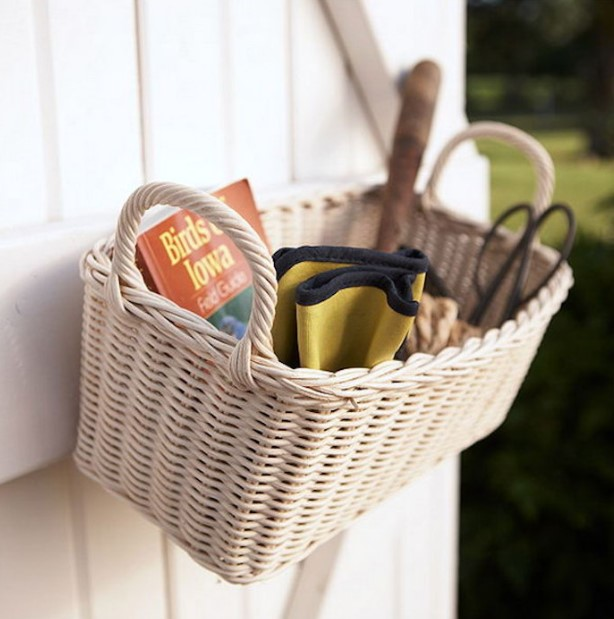Cute Wicker Baskets