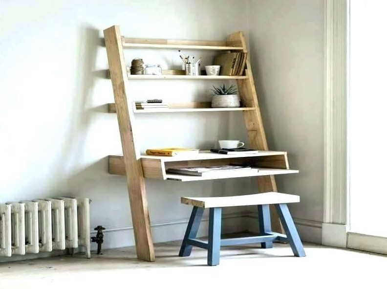 Ladder Style Computer Desk