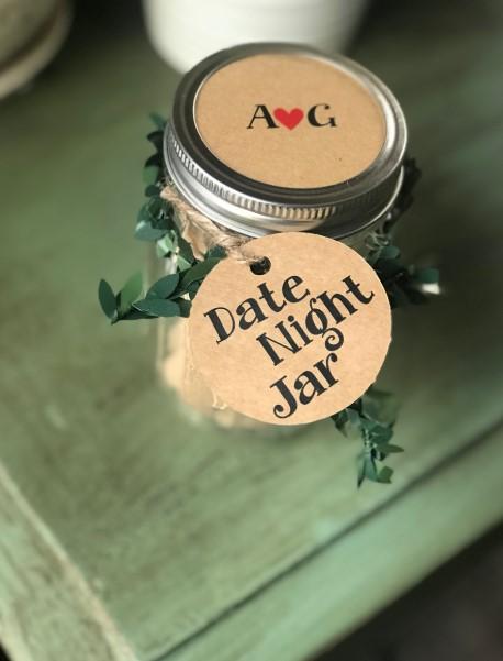 Mini Garland Jars
