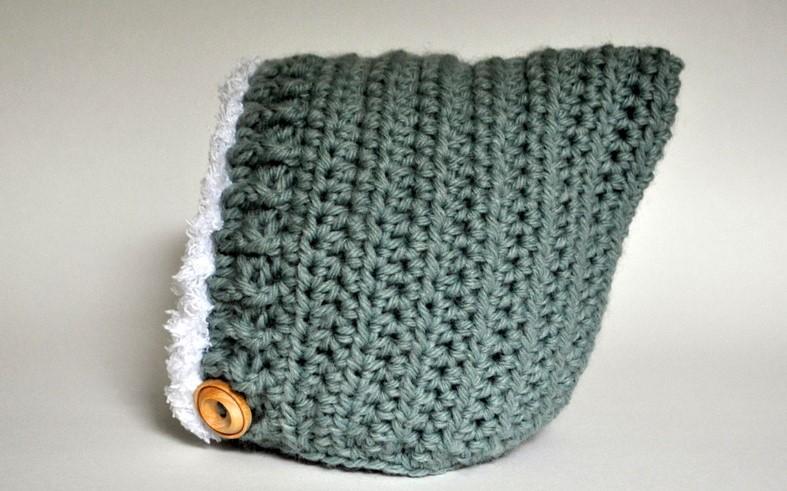 Pixie Bonnet Pattern
