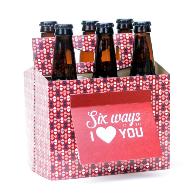 Six Pack of Love