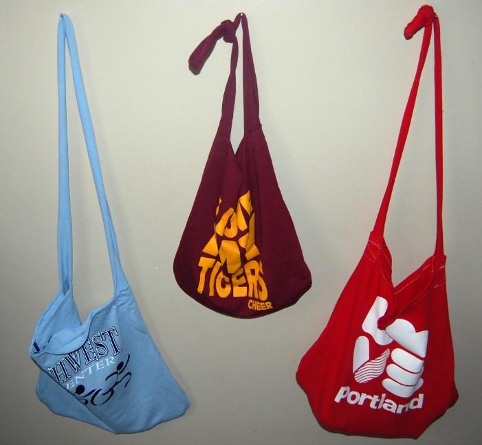 T-Shirt Bag