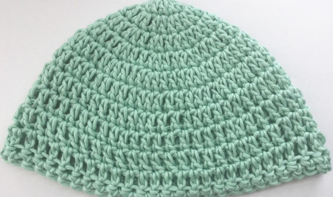 The Basic Crochet for Beginners