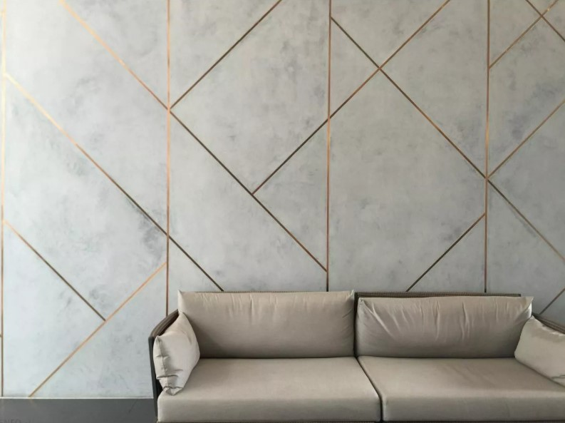 Wall Texture Types that Will Beautify Your Home without…