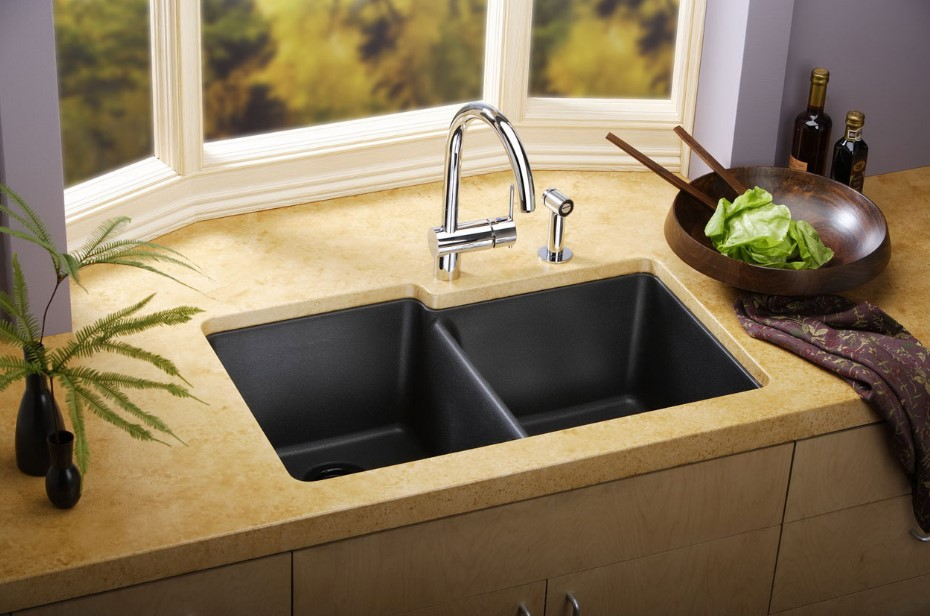 14+ Corner Kitchen Sink for Gorgeous-Looking Living Space