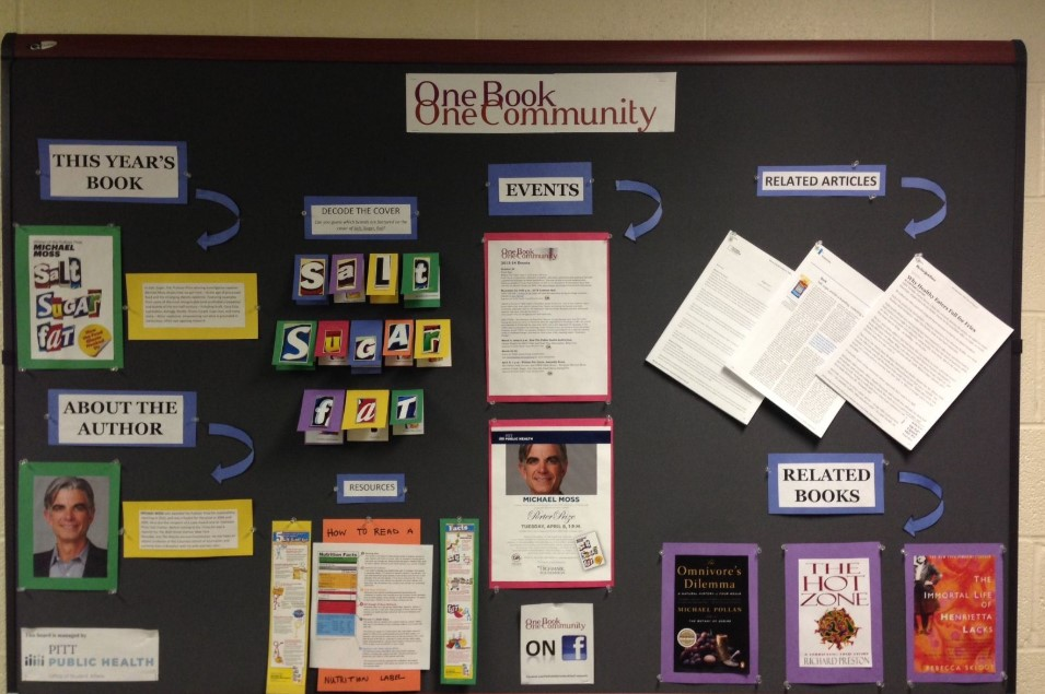 Book Review Board
