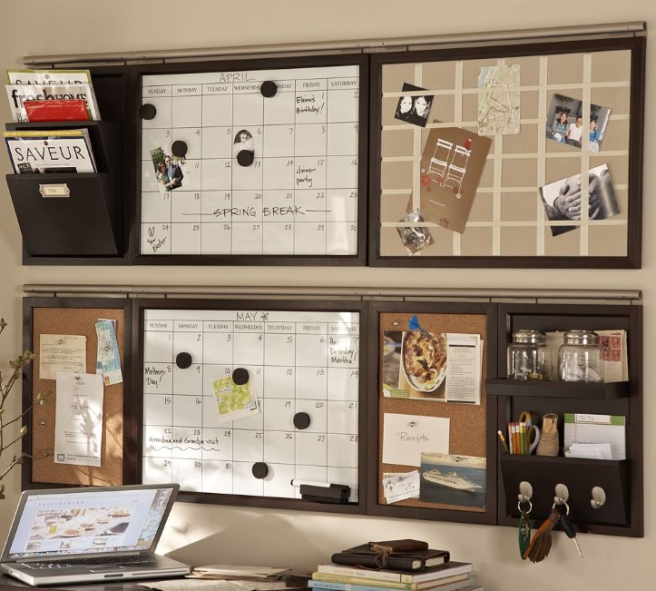 Business Cork Board