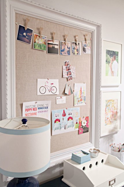 Cute Cork Board Ideas