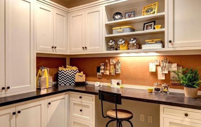 Kitchen Cork Board Ideas