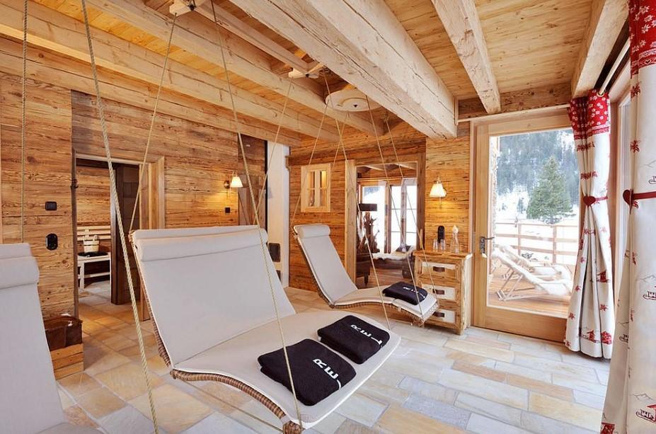 Simple Innovative Sunroom