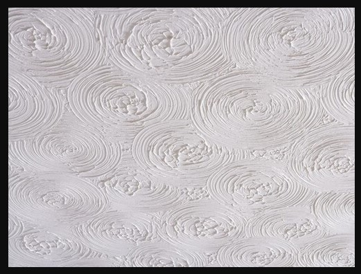 The Swirl wall and ceiling texture